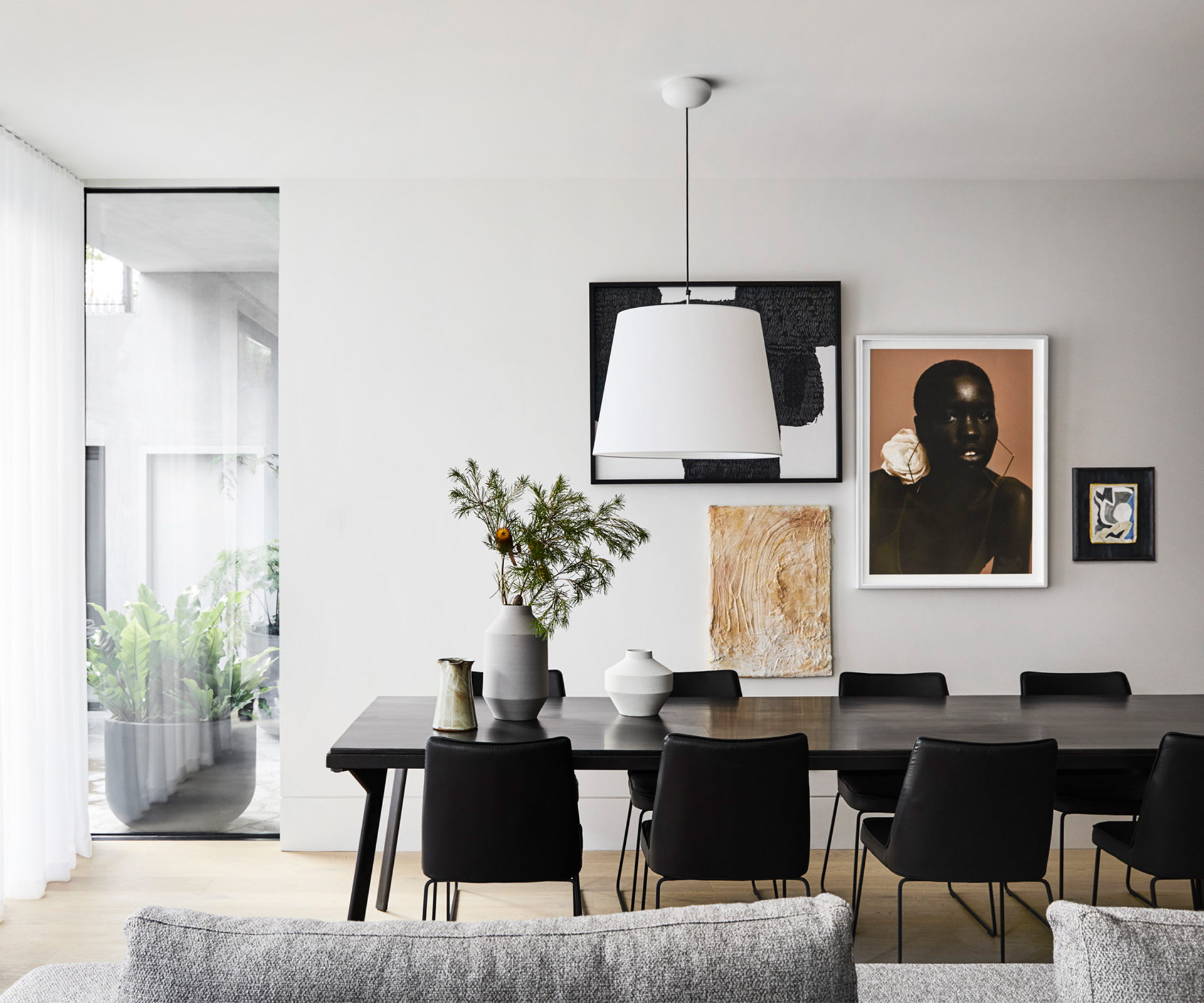 George + Powlett development sets the standards for modern apartment living
