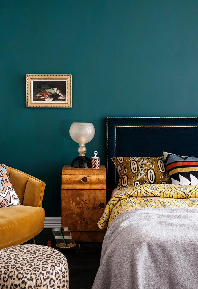 Choosing the right style of bedhead can have a major impact on the aesthetic of your bedroom.