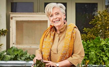 4 classic recipes by legendary cook Maggie Beer