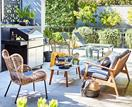 5 outdoor entertaining trends for 2020
