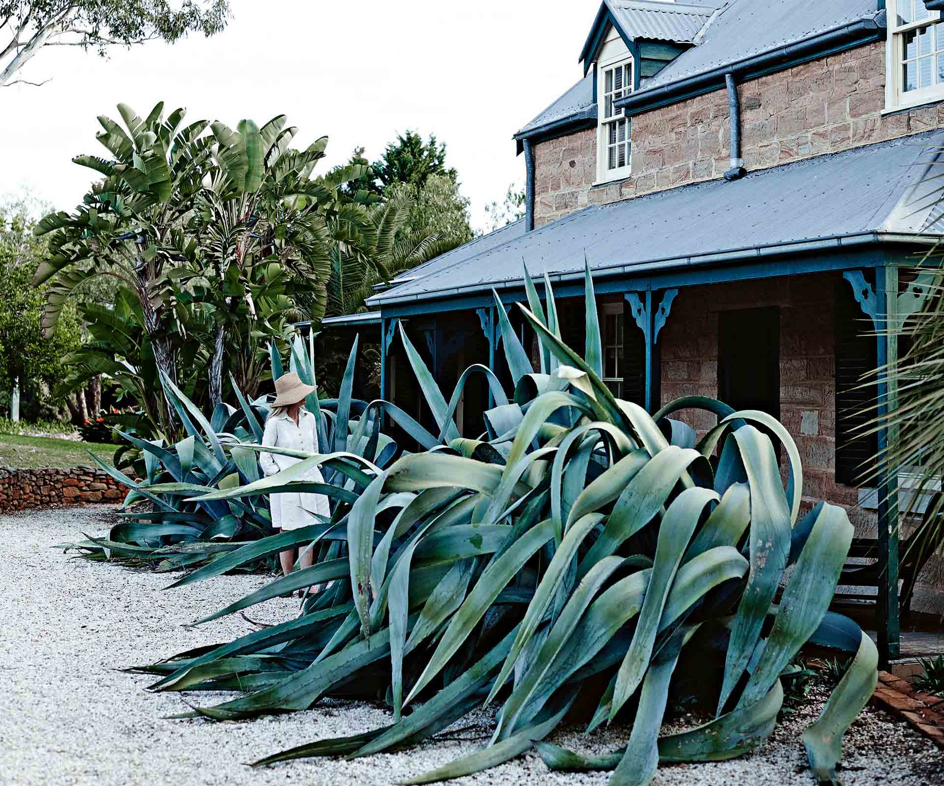 A traditional Australian Christmas at Glenmore House, NSW | Country Style