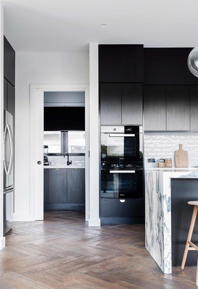 **Appliance magic** Make sure your kitchen gets the most out of your appliances by carefully considering where you position them. Some appliances will be used more frequently than others, so you should prioritise their accessibility.