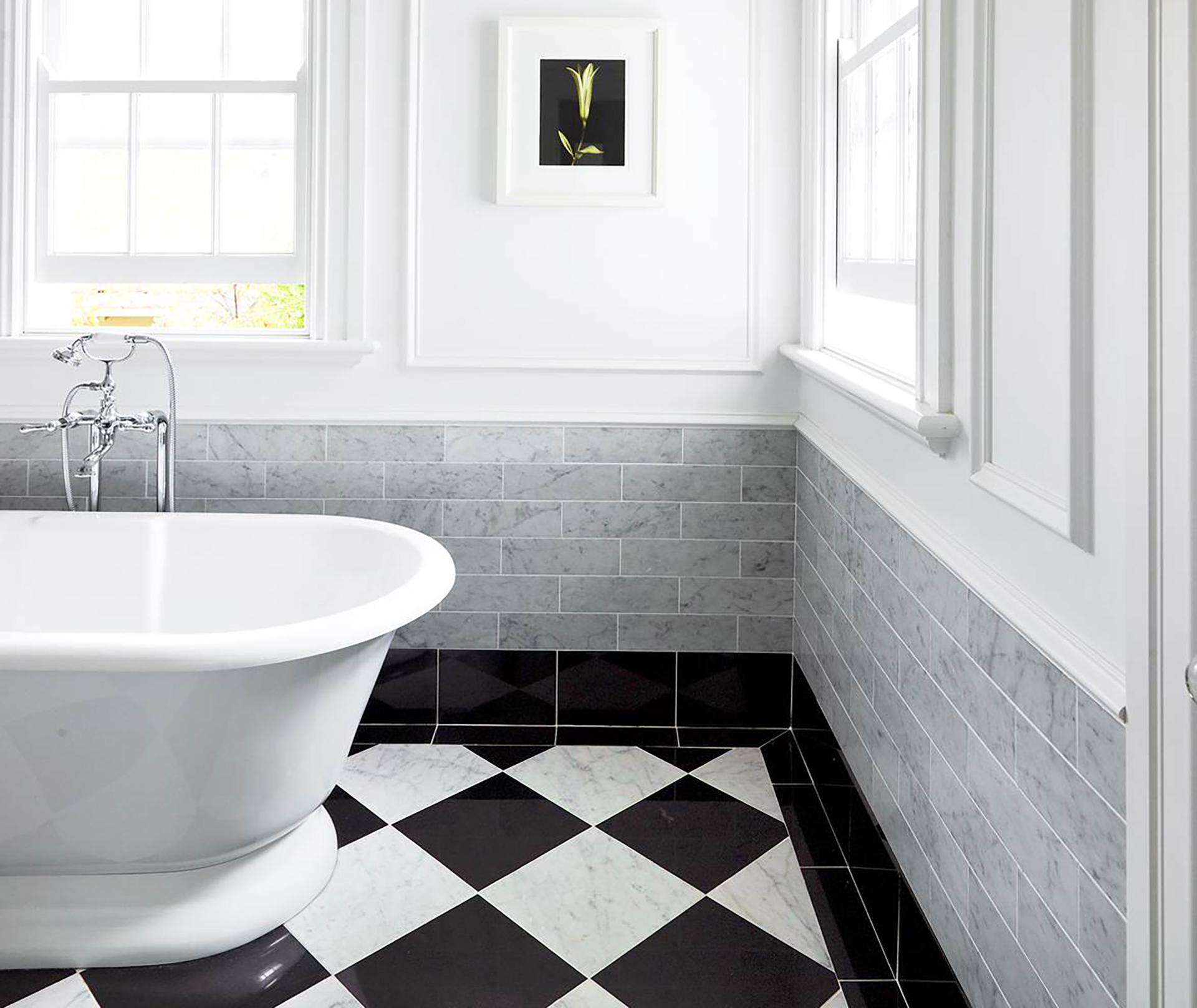 10 classic bathroom design ideas to inspire | Belle