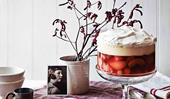 Nana's heirloom trifle recipe