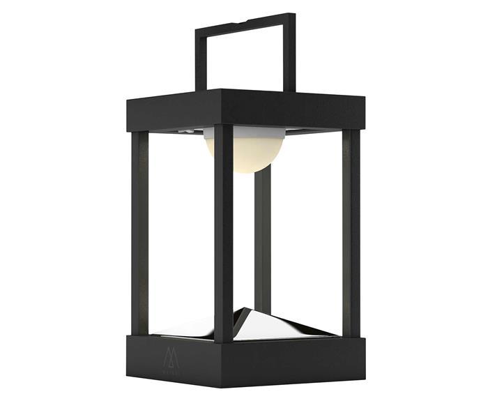 "Maiori 'La Lampe Parc' lamp, $495, [Obodo](https://obodo.com.au/|target=""_blank""|rel=""nofollow"")."
