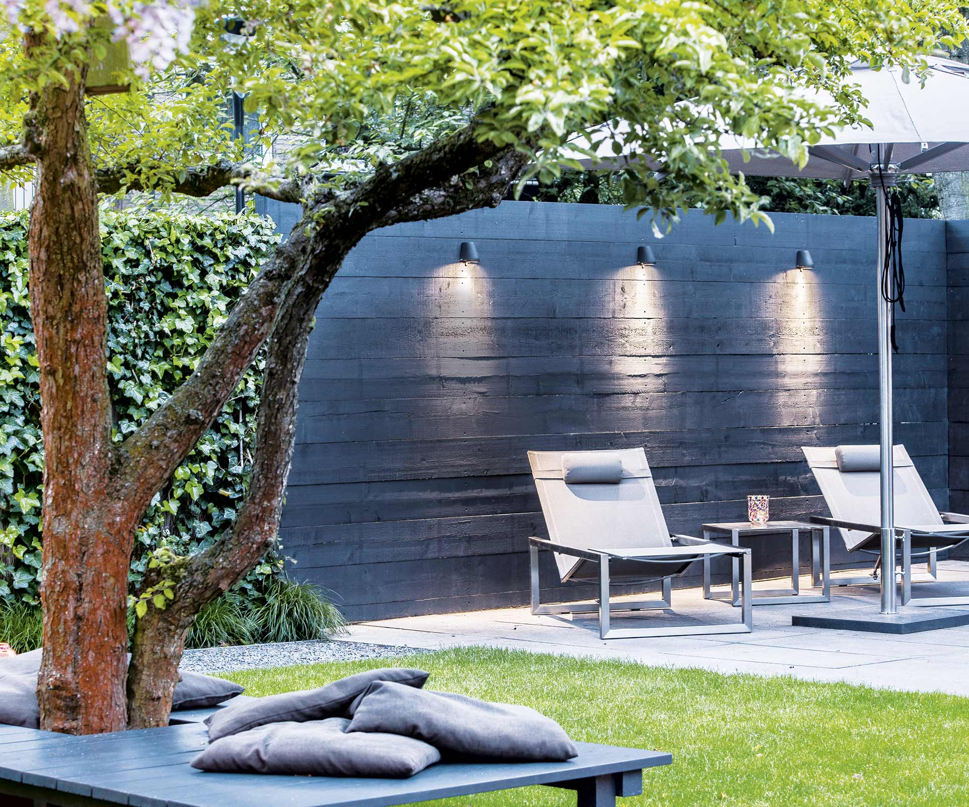 15 of the best outdoor lighting ideas for your backyard in Australia | Inside Out
