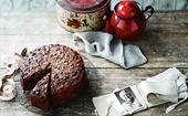Heirloom recipe: Grandma's Christmas cake