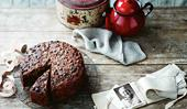 Heirloom recipe: Grandma's Christmas cake