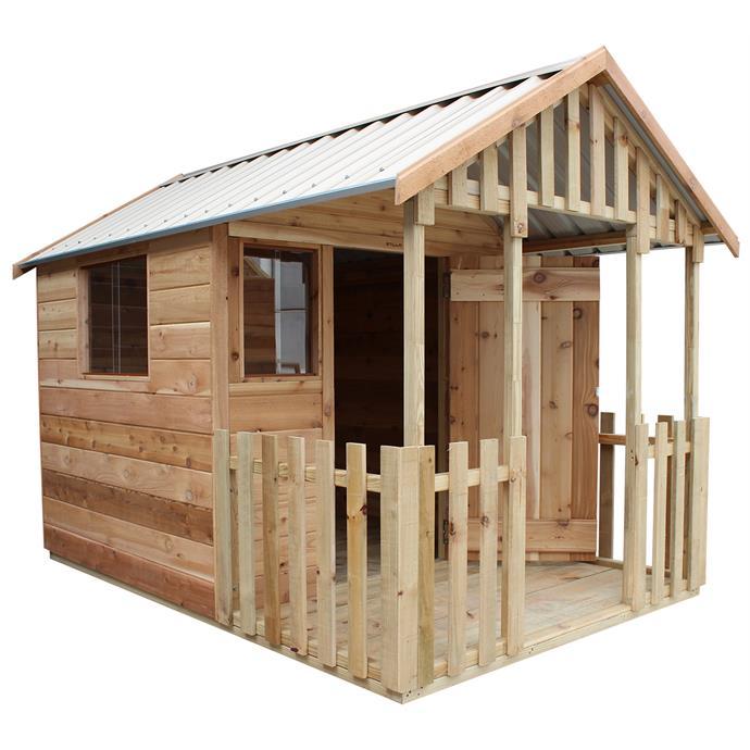 "[STILLA Hideout Cubby House](https://www.bunnings.com.au/stilla-hideout-cubby-house_p3321228|target=""_blank""|rel=""nofollow""), $1580."