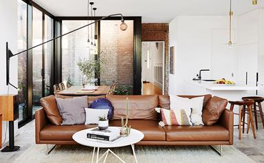 5 ways to update your home tech without sacrificing style