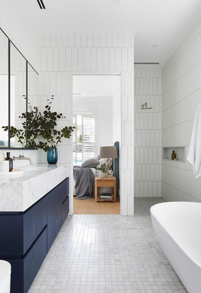 "**Bathroom** On the vanity, weathered oak Farmers Doors in [Dulux](https://www.dulux.com.au/|target=""_blank""