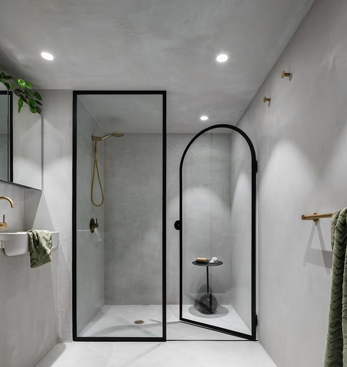 When working to a minimalist brief, even decorative pieces need to serve a purpose. Rugs, lamps, vases, trays and mirrors all tick the box, and don't forget you can make a visual statement with fixtures like taps and wall hooks as well as the paint colour and finish that you choose for your walls.
