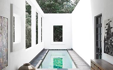 8 luxurious swimming pool designs