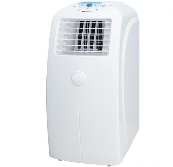 "The Polocool portable air-conditioning unit is a highly mobile cooling solution designed for easy set up and re-deployment. It is ideal for cooling rooms between 9-30 square metres.  <br><br> Polocool PC Series 6.0kW portable air-conditioner, $1395, [Harvey Norman](https://www.harveynorman.com.au/polocool-pc-series-6-0kw-cooling-only-portable-air-conditioner.html|target=""_blank""