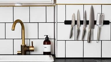 Buyer's guide to kitchen knives