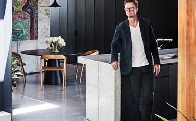 Designer profile: Matt Gibson