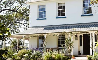 21 beautiful Australian homesteads