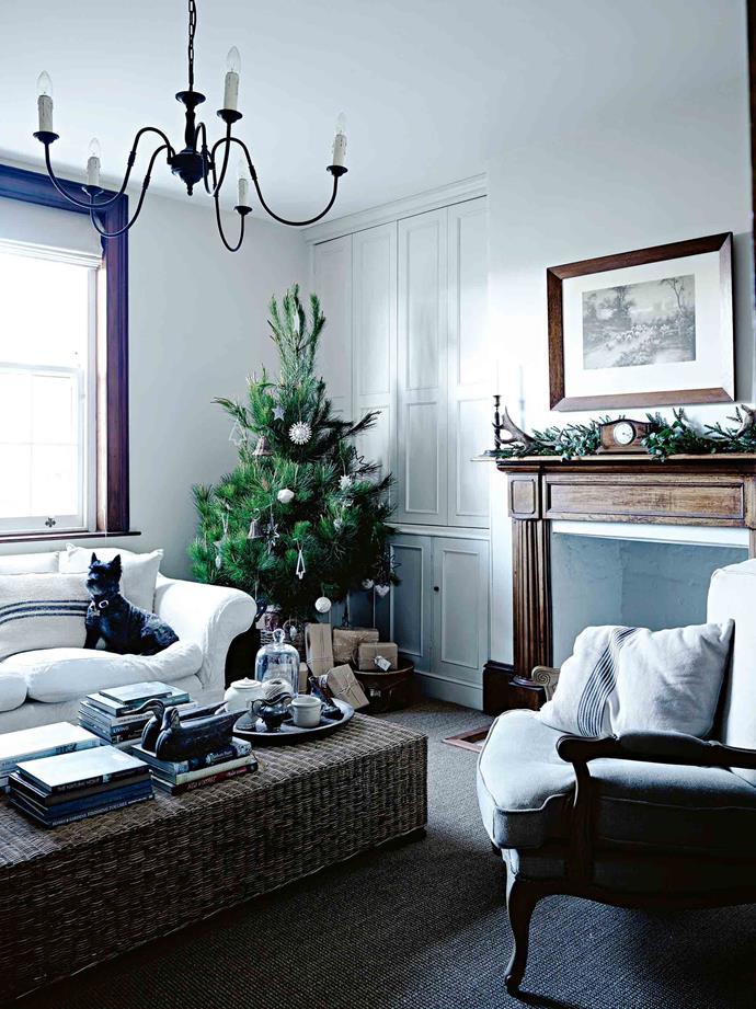 "Amanda's Christmas tree came from [Killicrankie Farm](https://www.killiecrankie-farm.com/|target=""_blank""|rel=""nofollow"")."