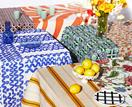 11 of the best tablecloths to buy in Australia