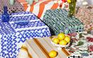 8 beautiful tablecloths to elevate your dining setting