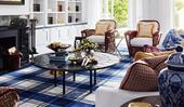 8 homes that embrace bold patterns