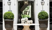 10 grand front entry ideas