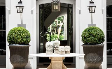 15 elegant entryway ideas for a stylish first impression