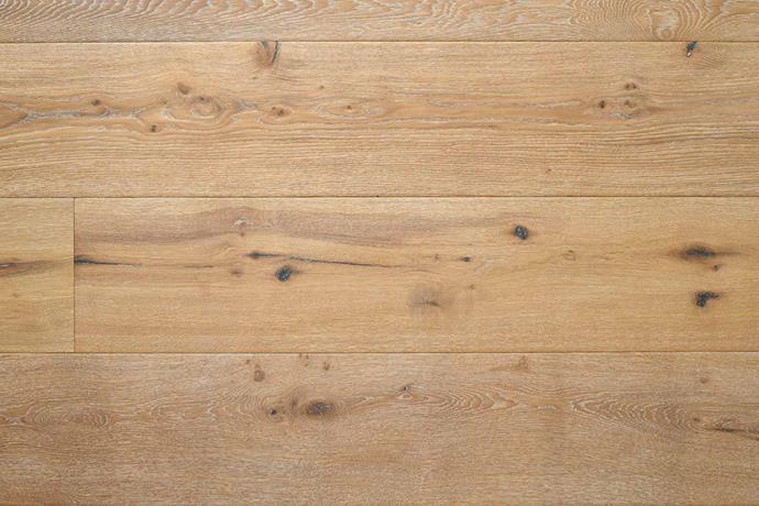 "European oak engineered flooring in Aged Smoked & Limed, [Royal Oak Floors](https://royaloakfloors.com.au/|target=""_blank""|rel=""nofollow"")."