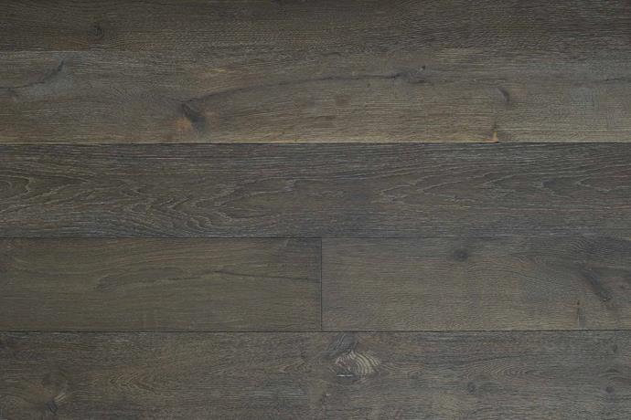 "European oak engineered flooring in Peppercorn Grey, [Royal Oak Floors](https://royaloakfloors.com.au/|target=""_blank""|rel=""nofollow"")."