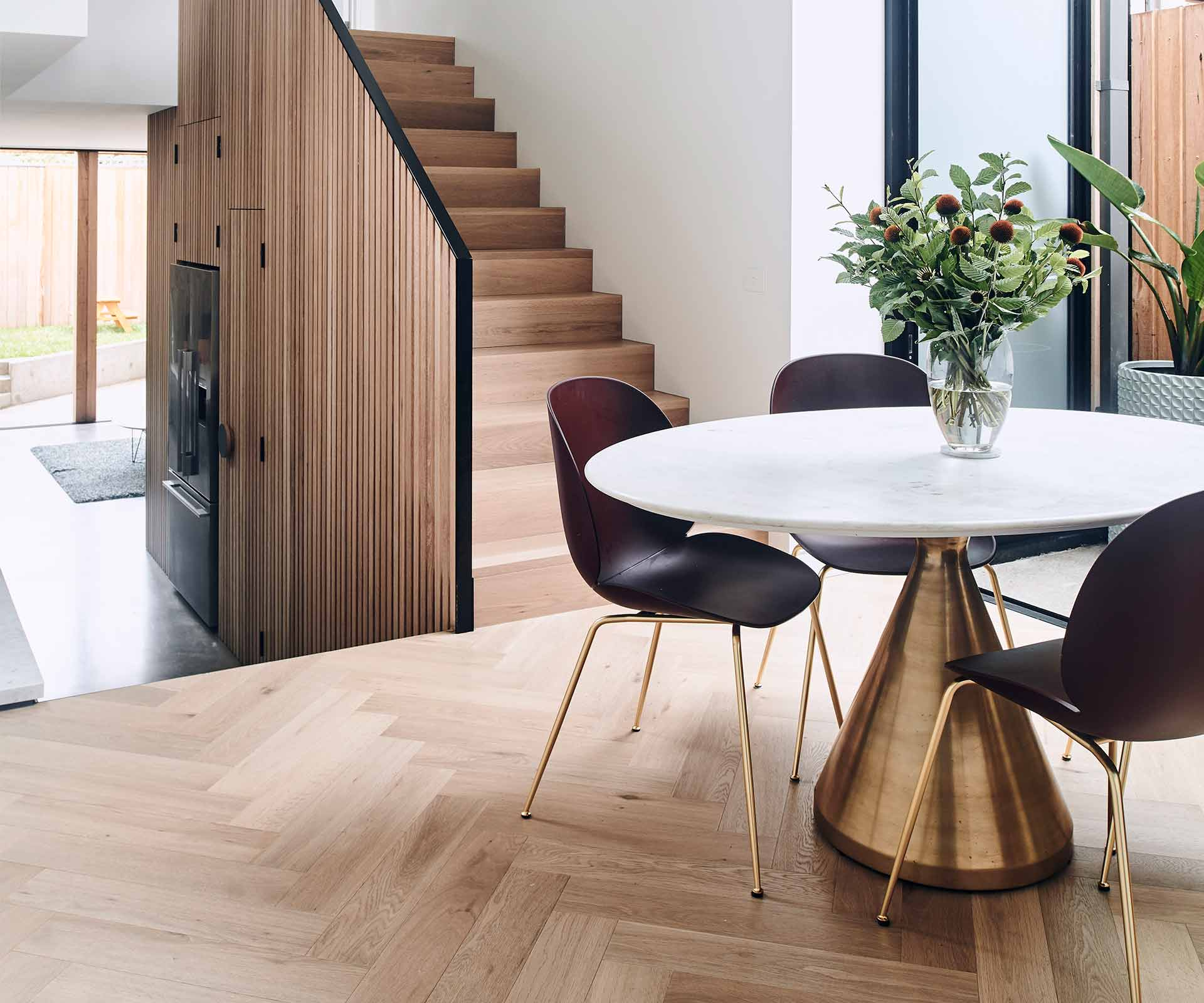 7 timber flooring colours perfect for any home   Inside Out