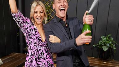 Why Tess and Luke won The Block 2019 auction night