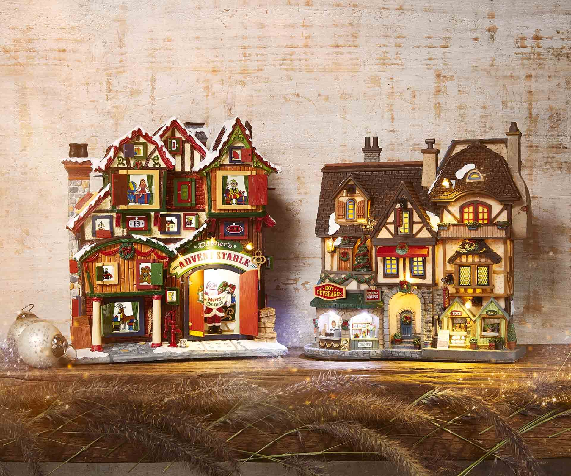 Aldi Christmas decorations: The items flying off store shelves | Homes To Love