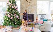 How to fluff a Christmas tree like an expert