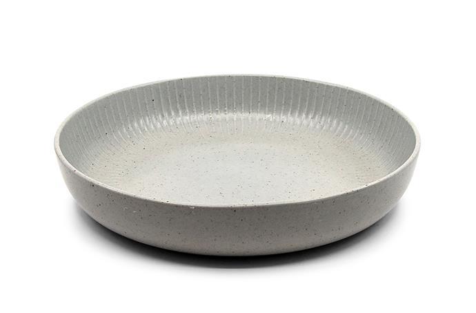 "Caro salad bowl, $24.95, from [Salt & Pepper](https://www.saltandpepper.com.au/sandp-caro-bowl-22-5x4cm|target=""_blank""|rel=""nofollow"")"