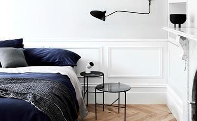 10 brilliant bedroom design ideas