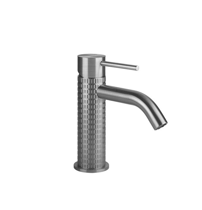 "Gessi 'Meccanica' 316 Basin Mixer, POA, [Abey](https://www.abey.com.au/product/bathroom/meccanica-316-basin-mixer-no-pop-up-waste/|target=""_blank""
