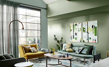 6 of the biggest interior design trends for 2020