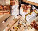 20 of the best gift wrapping paper for Christmas