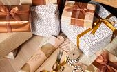 20 of the best wrapping papers for Christmas