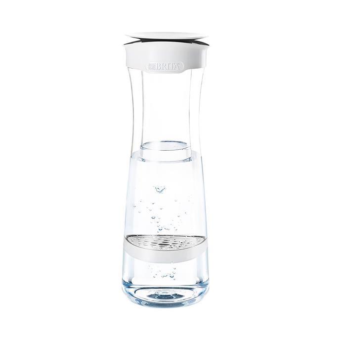 "Fill&serve mind carafe, $30, from [Brita](https://store.brita.com.au/collections/water-filter-bottles/products/fill-serve-mind-carafe-graphite-1-3l-1|target=""_blank""|rel=""nofollow"")"