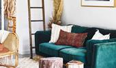 10 easy ways to make a small space look bigger