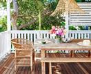 5 outdoor room design ideas
