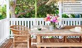 5 outdoor room design ideas