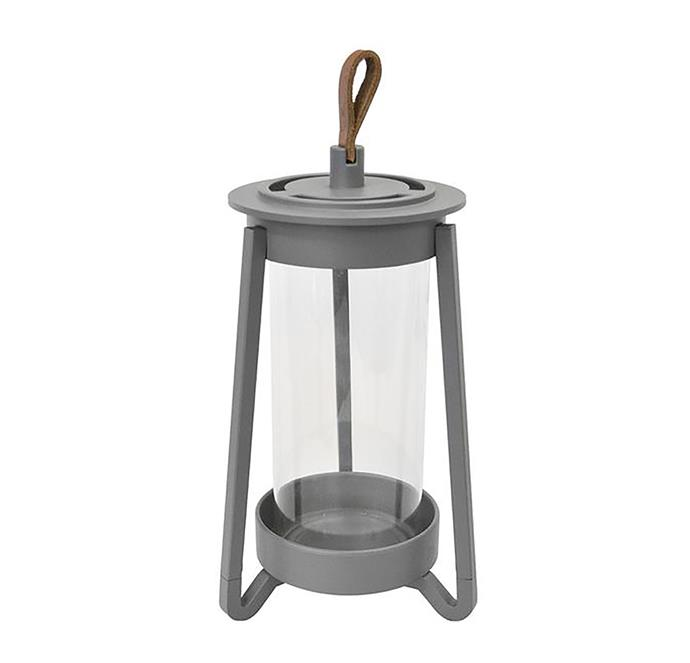 "Country style Auden lantern, $59.95, from [Madras Link](https://www.madraslinkonline.com.au/products/country-style-auden-lantern?_pos=1&_sid=dd2e31a26&_ss=r|target=""_blank""