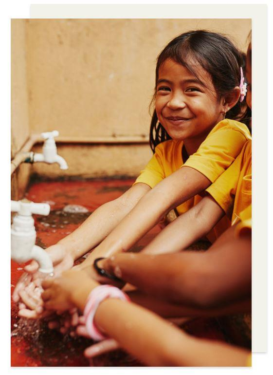 "Change the lives of families living in poverty around the world by gifting anything from fruit and vegetable seeds to fresh water. <br><br> Clean water, $70, from [Gifts of Compassion](https://www.compassion.com.au/gifts-of-compassion/clean-water|target=""_blank""
