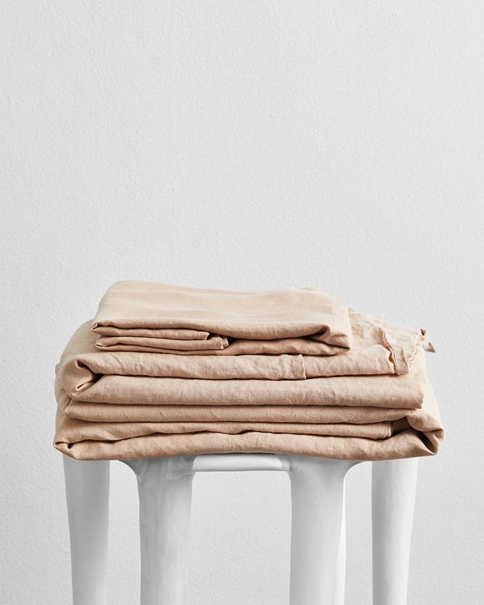 "Bed Threads are donating $1 from every purchase to charity through [i=Change](https://www.iequalchange.com/|target=""_blank""