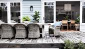 How to choose and care for outdoor furniture