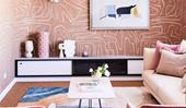 5 of the biggest interior design trends from the past decade