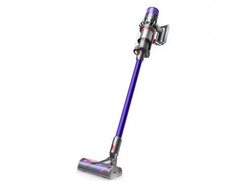 "**Dyson V11**  With 20 per cent more suction and a 40 per cent bigger bin than its predecessor the Cyclone V10, as well as 60 minutes' run-time, this is a cordless [vacuum cleaner that will change your life](https://www.homestolove.com.au/10-things-youll-know-if-you-own-a-dyson-vacuum-cleaner-6357|target=""_blank""). There's three speed modes which can be controlled manually: eco, auto and boost, allowing you to use the right power needed. It comes with myriad attachment heads too, so there's one for every task.   **Ideal for:** Anyone with carpet, pets or allergies!   **We love it because:** It gets debris out of carpet that you can't even see (try it on your mattress but don't say we didn't warn you!). The LCD screen is a great addition too because it allows you to see how much run-time is left before a recharge is needed.  *Dyson V11, from $1099, [Dyson](https://shop.dyson.com.au/vacuum-cleaners/handstick/dyson-v11