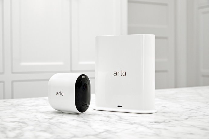 "**Arlo Pro 3**  Home security isn't something we often get excited about, but this smart system might just change your mind - and be a practical gift. Sure, it offers the traditional benefits of a security system including an alarm, but it also offers high-quality colour video recording that works just as well during the night as it does the day, plus live streaming so you check up on your home wherever you are in the world. It's super-easy to set up; just download the app, plug in the system, sync and you're ready to go.   **Ideal for:** Anyone worried about safety such as the elderly or those living alone, or people who travel often.  **We love it because:** You can also watch your pets and talk to them through the two-way microphone.  *Arlo Pro 3, from $949 for a two-camera system, [Arlo](https://www.arlo.com/au/products/arlo-pro-3/default.aspx|target=""_blank""